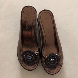 Helen's Heart Shoes